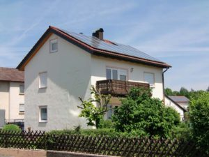 Solaranlagen: 8 KW Photovoltaikanlage